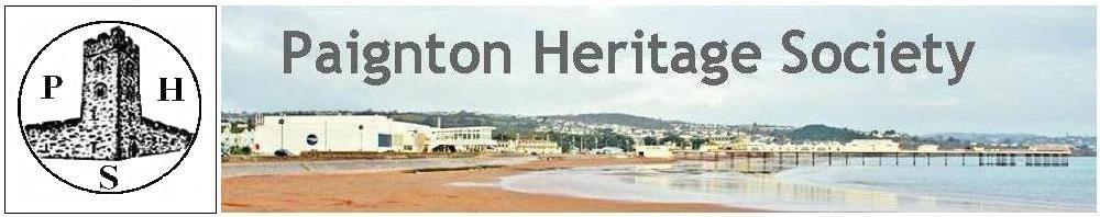 Paignton Heritage Society